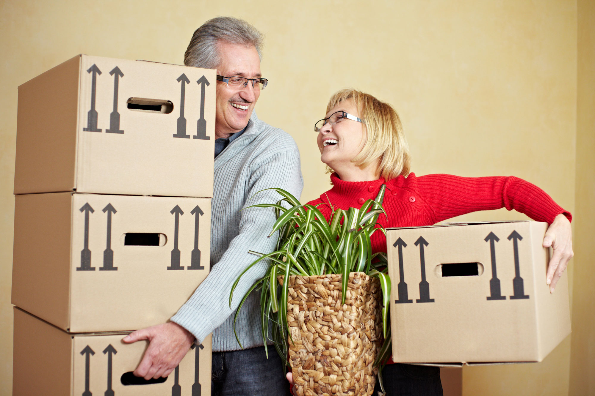 Home Downsizing Checklist: 10 Simple Questions